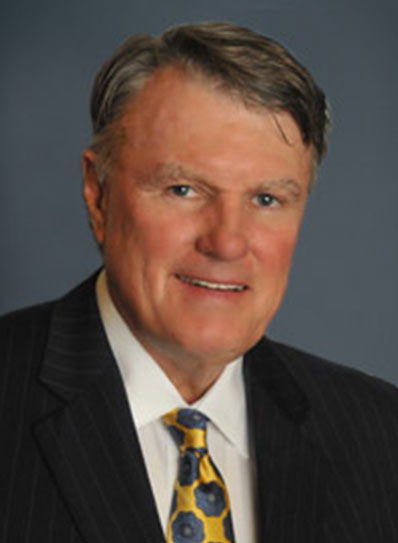 John Egan Sr