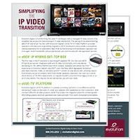 Simple IP Video