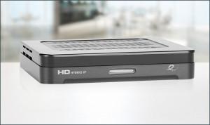 Evolution Digital HD Hybrid IP DTA