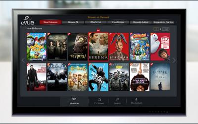 Evolution Digital Announces eVUE-TV™