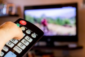 IP VOD is changing how people watch TV.