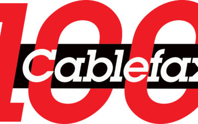 Evolution Digital President Brent Smith Named to  The Cablefax 100 – Industry Power Player List