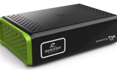 Evolution Digital Announces First Deployment of eBOX, Powered by TiVo, to WOW! Customers