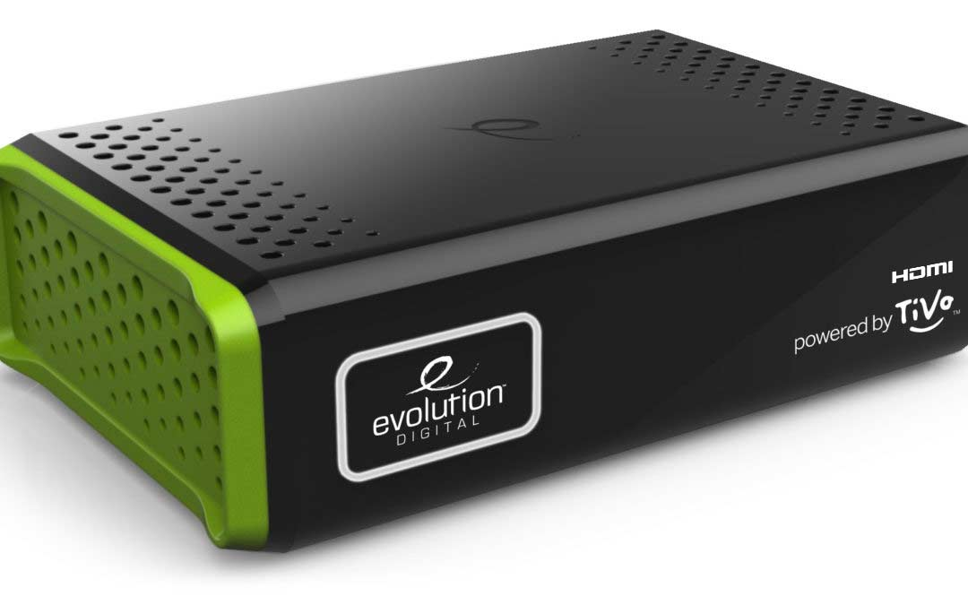 Evolution Digital Reaches Agreement with GCI and Expands Customer List for eBOX IP Hybrid