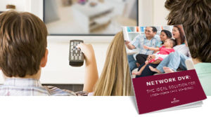 Network DVR White Paper