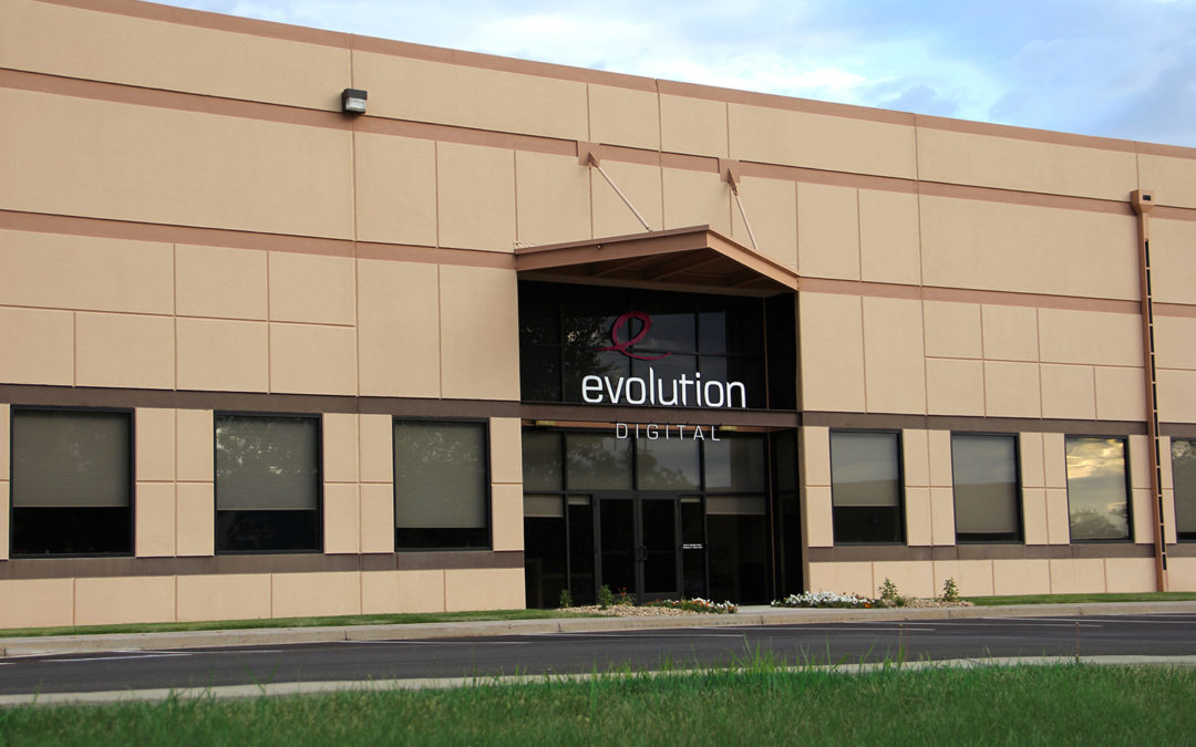 Evolution Digital Receives Top 250 Private Companies Ranking by ColoradoBiz Magazine