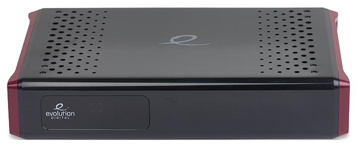 Evolution Digital's eBOX IP Hybrid Set-Top Box Deployed by Mediacom Communications